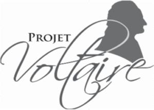 Logo projet Voltaire